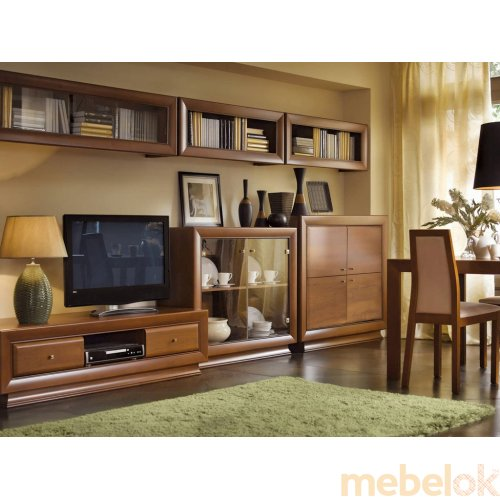 Комплект мебели Ларго классик-1