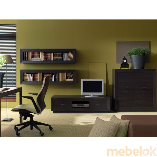 Комплект мебели Ларго-6