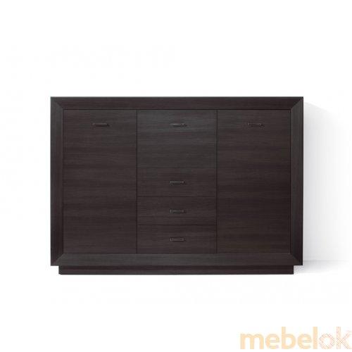 Шкафчик-бар PREG2D1K3S Ларго