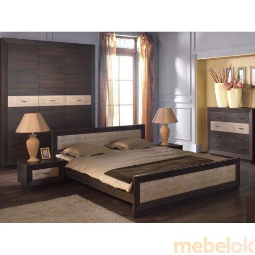 Спальный гарнитур Ларго