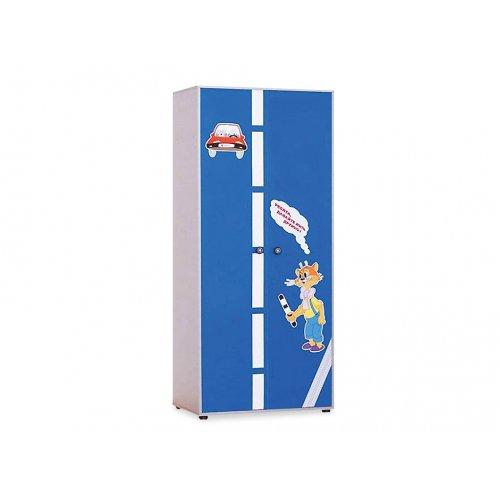 Шкаф 2D Лео