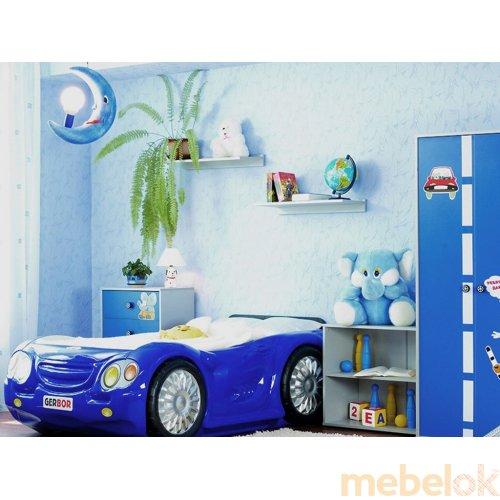 Комплект мебели Лео - 1