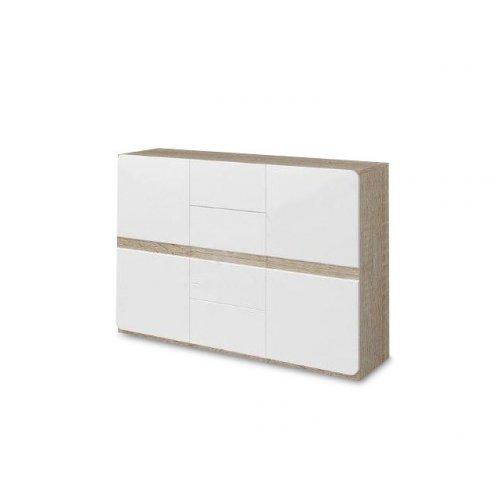 Шкафчик 2D4S Либерти