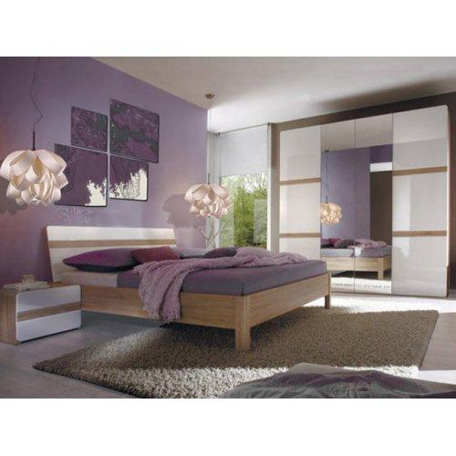 Кровать LOZ 160 (каркас) Либерти