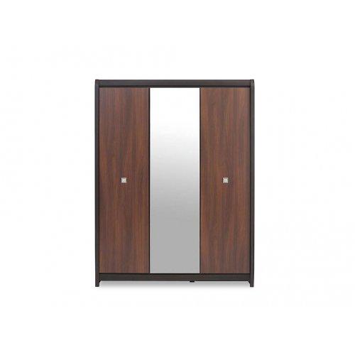 Шкаф платяной SZF3D Лорен