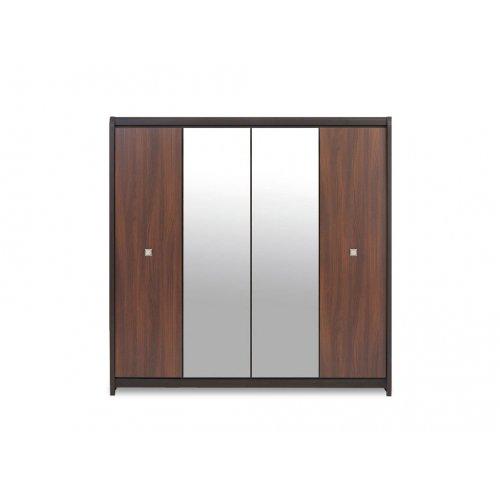 Шкаф платяной SZF/4D Лорен