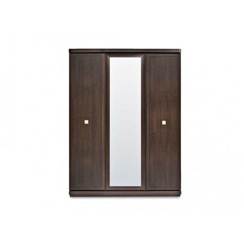 Шкаф платяной SZF3D Орегон