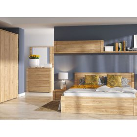 Спальный гарнитур Рафло 1