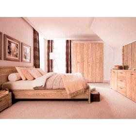 Спальный гарнитур Рафло