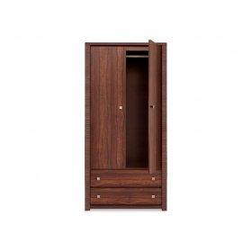Шкаф платяной SZF 2D2S Сенегал