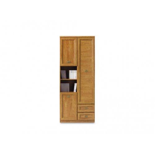 Шкаф комбинированный 80
