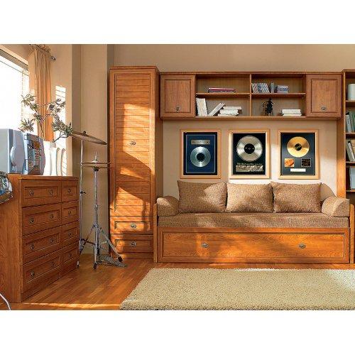 Комплект мебели Севилла 1