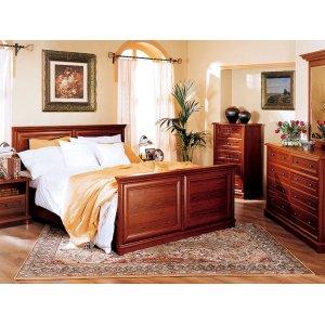 Спальный гарнитур Соната - 1