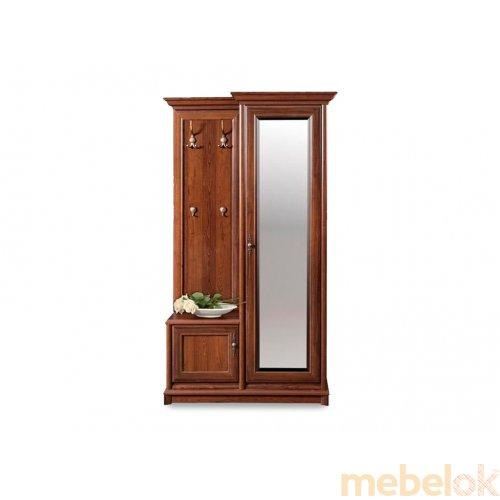 Зеркальное отображение - Прихожая 110 L Соната