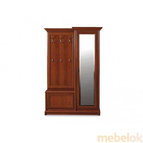 Зеркальное отображение - Прихожая 150 L Соната