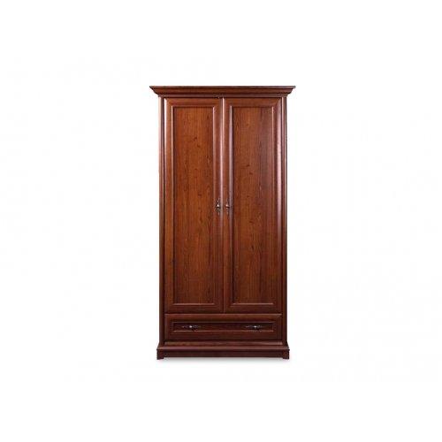 Шкаф 2d/1s Соната