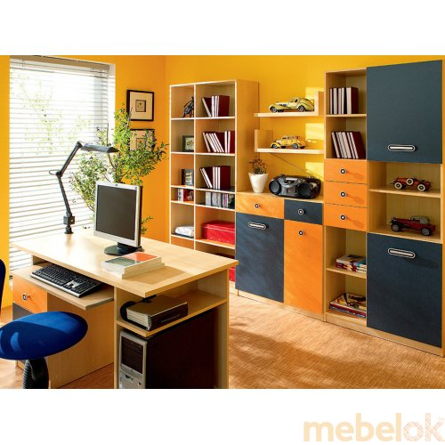 Комплект мебели Твист