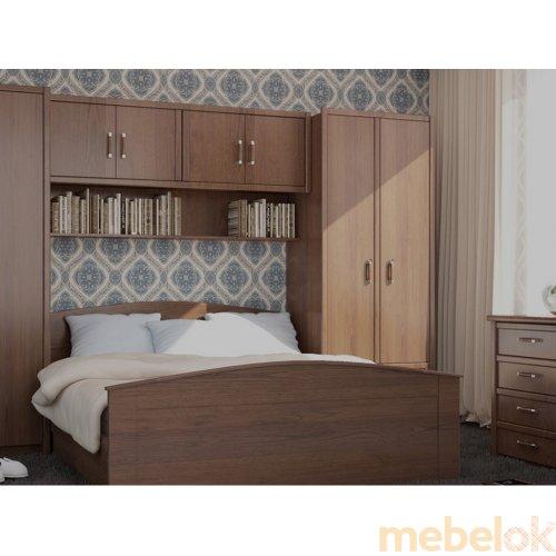 Спальный гарнитур Валерия-1