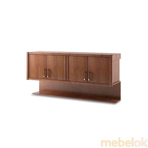 Шкафчик навесной 4d Валерия