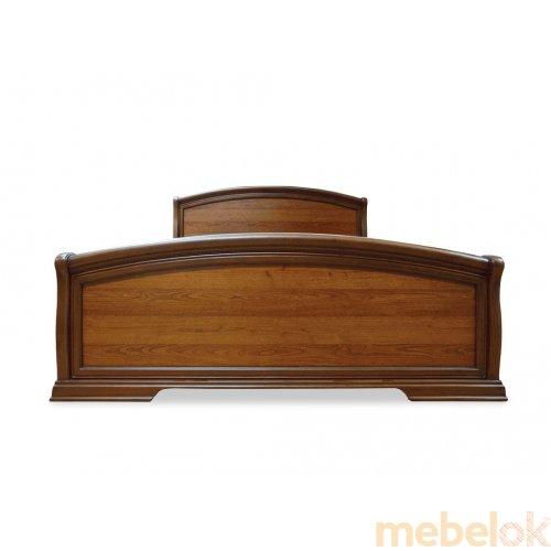 Кровать 160 (каркас) Вита