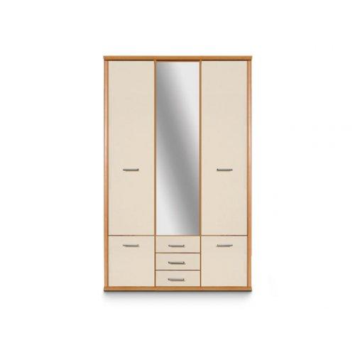 Шкаф платяной 3d Том