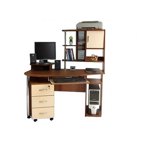 Компьютерный стол Лос-Анджелес