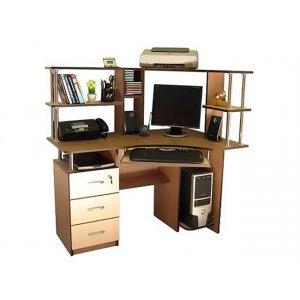 Компьютерный стол Лондон
