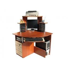 Компьютерный стол Мадрид