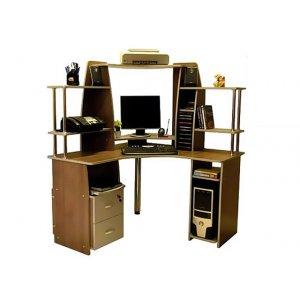 Компьютерный стол Марсель