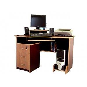 Компьютерный стол Париж