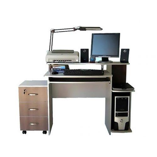 Компьютерный стол Прага