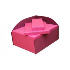 Диван Кубик Lux