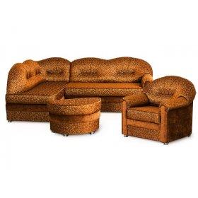 Комплект мягкой мебели Лагуна