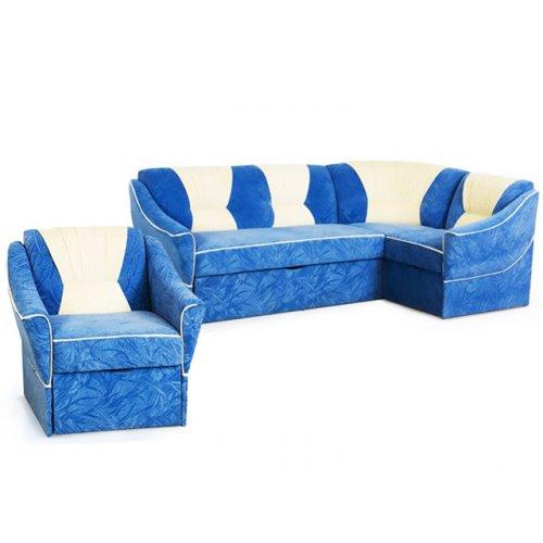 Комплект мягкой мебели Светлана