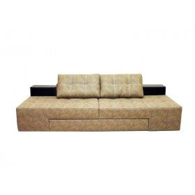 Прямой диван-трансформер Бруклин Lux