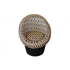 Кресло Тюльпан Lux