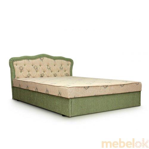Кровать Королева 140х200 ПМ
