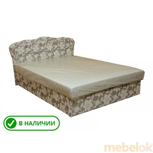 Кровать Ева 120х200 ПМ