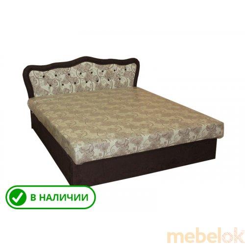 Кровать Ева 160х190 ПМ