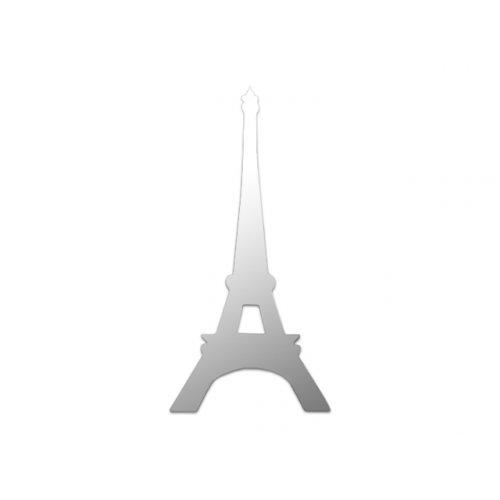 Зеркало Эйфелева башня