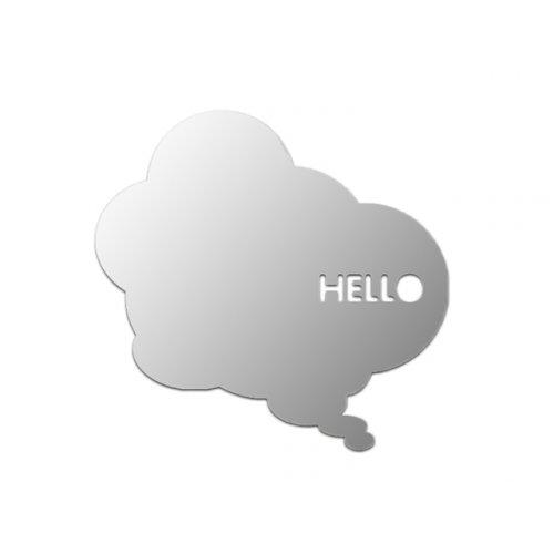 Зеркало Hello