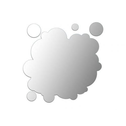 Зеркало Пузырьки