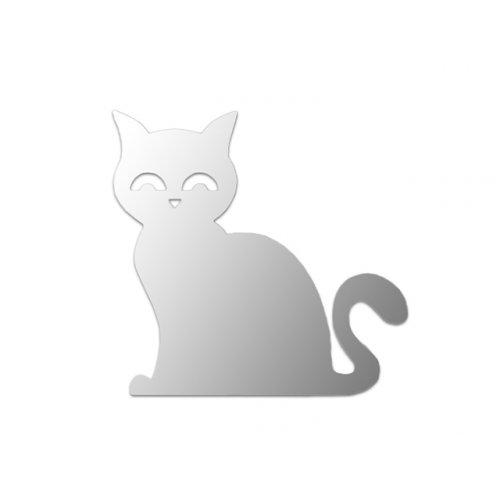 Зеркало Сиамский кот