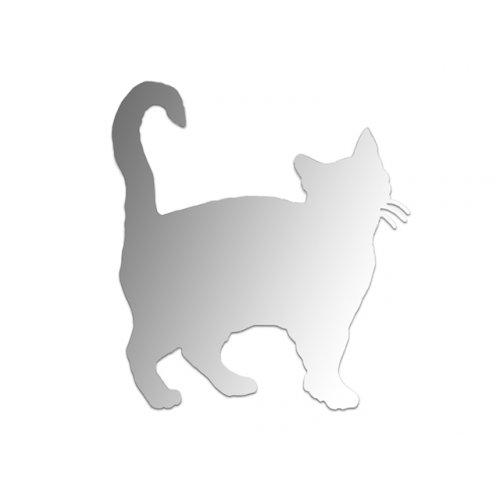 Зеркало Усатый кот