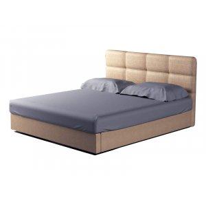 Кровать Лаура С Lux 160x190