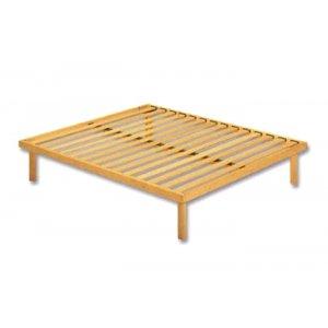 Каркас-кровать Ortopedic 2/14 160x200