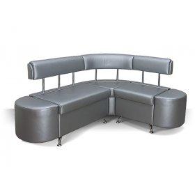 Кухонный угловой диван Простор