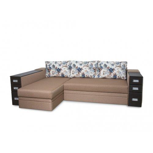 Угловой диван Бостон-5