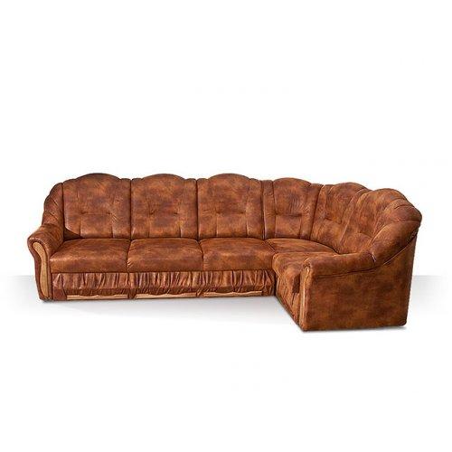Угловой диван Дел-3