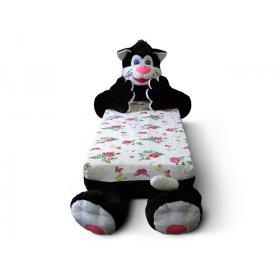 Кровать Кот